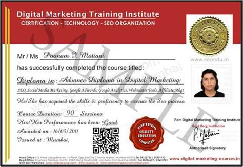 Best Courses For Marketing Professionals by Digitalmarketingcoursediploma Top Digital Marketing
