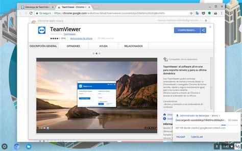 es  como funciona teamviewer portable ventana