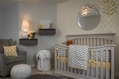 Cool sweet jojo designs in Nursery Transitional with Baby