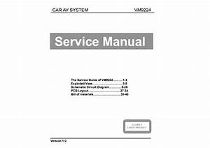 Jensen Xa 4100 Sch Service Manual Free Download