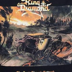 king quot abigail lost artwork quot t shirt