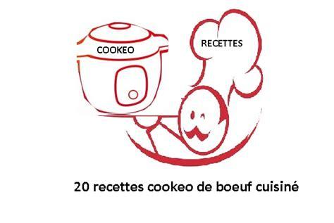 plat cuisiné regime 20 recettes cookeo de boeuf cuisiné le pdf gratuit