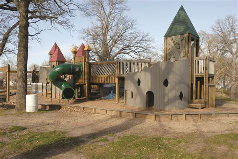 wildcat cove playground spicer minnesota willmar