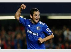Chelsea news Joe Cole picks an XI of his best opponents