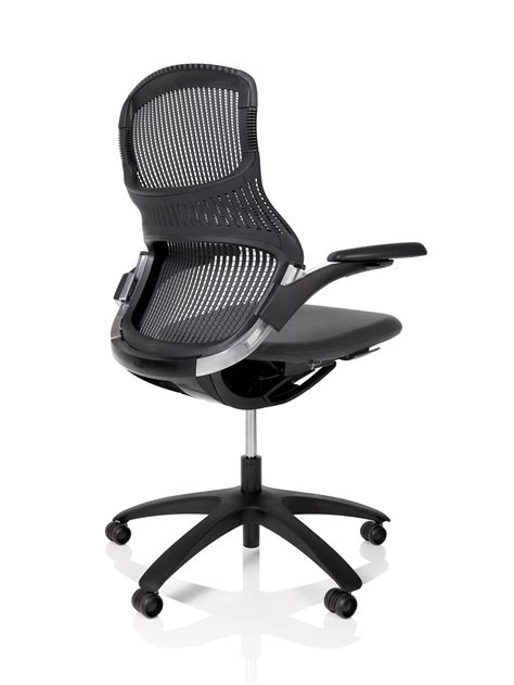 knoll generation chair office snapshots