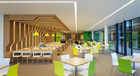 workplace strategy in design ia interior architects interior design inspo cafeteria design