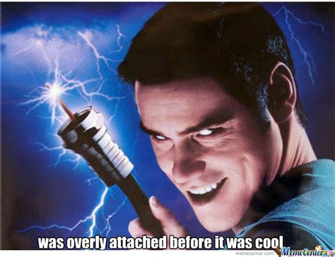 Cable Guy Meme - over attached cable guy by ayoosmilez meme center