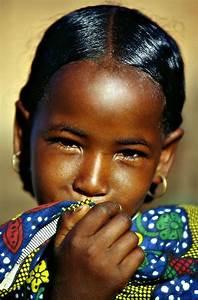 Tuareg Girl, Niger | People of the World | Pinterest
