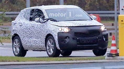 Nuova Opel Mokka X 2020 by Opel Mokka X Ii 2020 Topic Officiel Mokka Opel