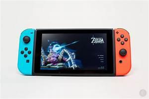 The Nintendo Switch Has Eclipsed The Wii U U2019s Lifetime