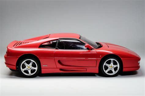 Red 1996 Ferrari F355 Spider Exterior Photo #52626776 ...