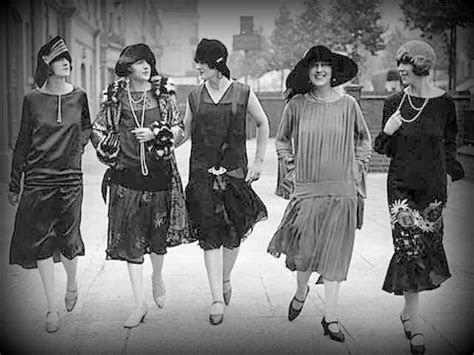 Fanny The Flapper And The Roaring Twenties