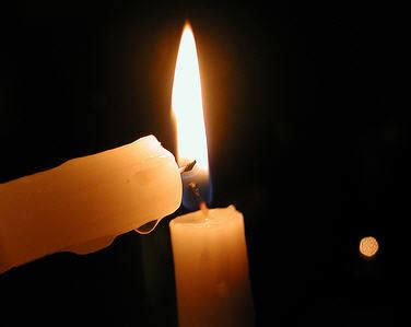 candle to candle diggerfortruth