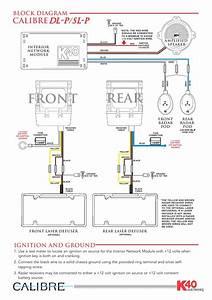 Calibre Tachometer Wiring Diagram