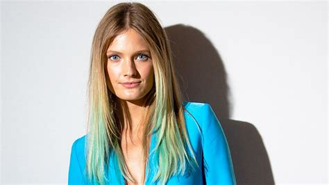 Ombre Hair How To Dip Dye At Home Without It Looking