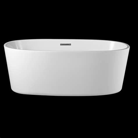 freistehende badewanne 160 freistehende badewanne quot marina quot 160 cm badewannen