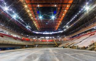 Little Caesars Detroit Arena