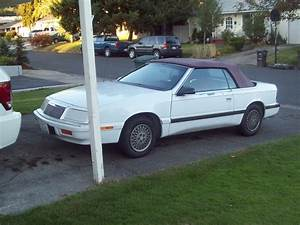 Owner212 1989 Chrysler Lebaron Specs  Photos  Modification
