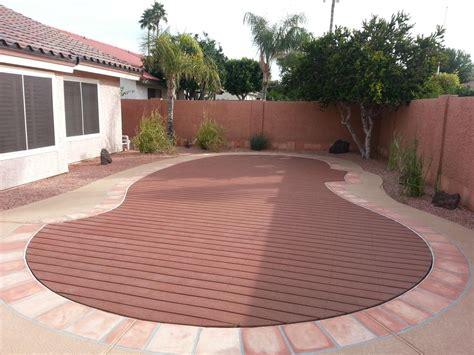 how to get rid of an inground pool hgtv