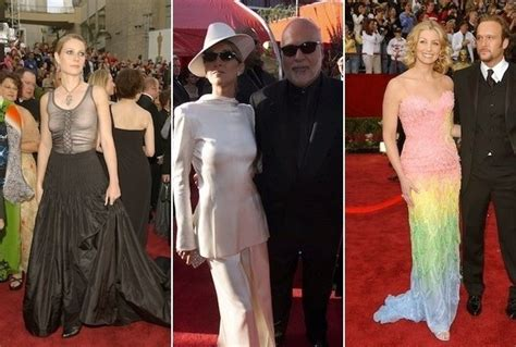 Celebrities Worst Red Carpet Moments Stylebistro