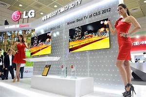 Samsung, LG turn to quantum dots as Oled still too pricey ...