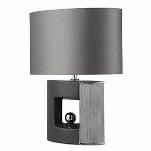 Square, Table, Lamps