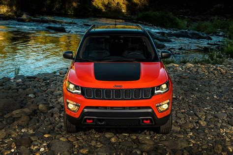 used 2017 jeep compass suv pricing for sale edmunds