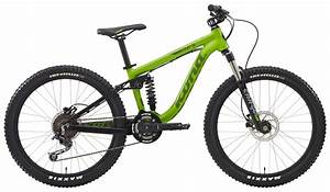 Children's Mountain Bike Rentals in Keystone, Colorado