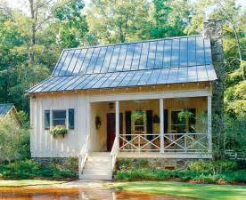 cabin house plans deer run william h phillips southern living house plans
