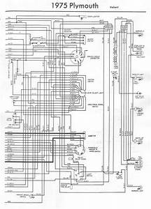 76 Duster Wiring Diagram