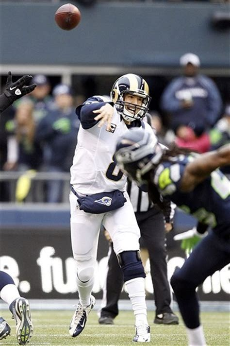 st louis rams  nfc west review seattle seahawks