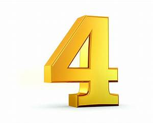 Best Number 4 Stock Photos Pictures Royalty Free Images