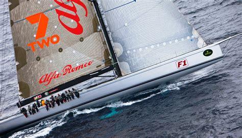 Yacht Alfa Romeo — Yacht Charter & Superyacht News
