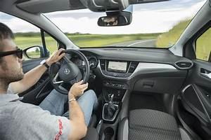 Opel Crossland X Fiche Technique : prix opel crossland x nouveaux moteurs et bo te auto en juin 2018 photo 4 l 39 argus ~ Medecine-chirurgie-esthetiques.com Avis de Voitures