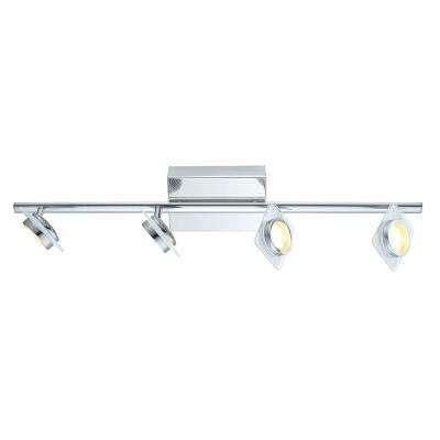 kitchen track lighting kits chrome track lighting electricmango club 6319