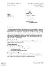 Fake IRS Prank Audit Letter