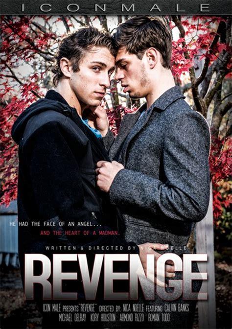 Revenge 2017 Icon Male