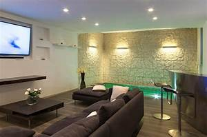 Beleuchtung Für Schlafzimmer : indirekte beleuchtung effektvolle m glichkeiten f r viele wohnbereiche ~ Markanthonyermac.com Haus und Dekorationen