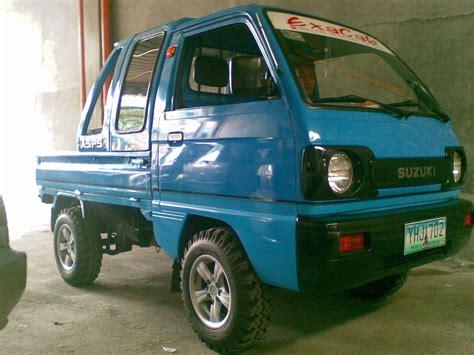 2012 Suzuki Equator Crew Cab by Multicab 2012 Suzuki Equator Crew Cab Specs Photos