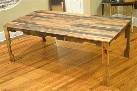 pallet dining room table pallet furniture little paths so startled