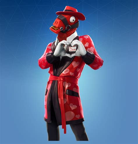 fortnite heartbreaker skin outfit pngs images pro