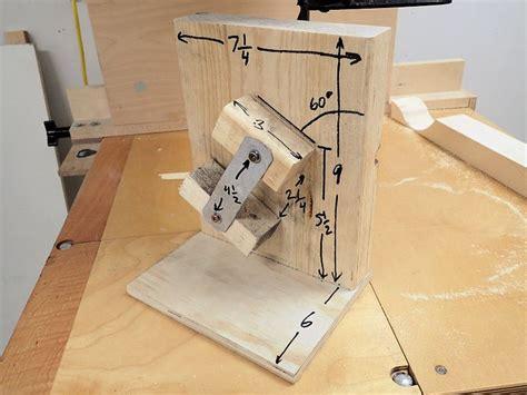 making  band  blade sharpening jig paligierices   band  blade blade sharpening