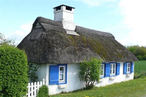 Kleines Reetdachhaus Kaufen by Ferienwohnung Ferienhaus In Schwansen Mieten