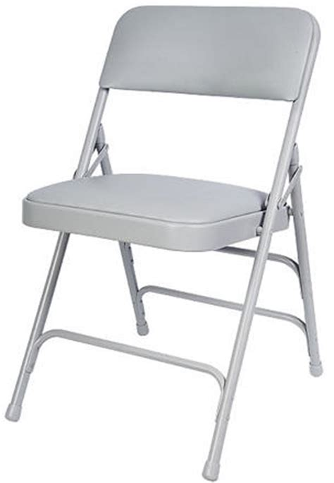 free shipping chair metal folding chair vinyl padded