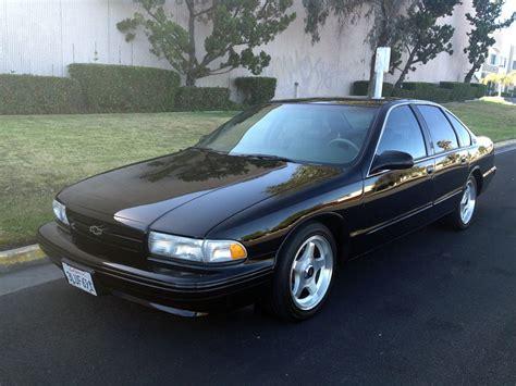 1995 Chevy Impala Lt4  Sold [1995 Chevy Impala Lt4