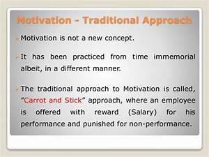 employee motivation definition pdf
