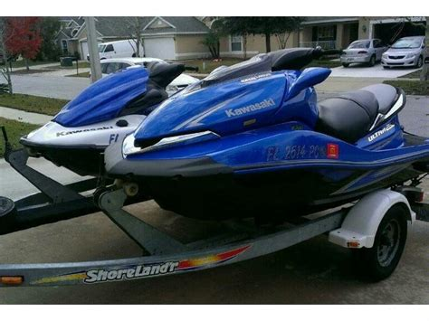 Houseboats For Sale Ta Florida by Used Jet Ski Dock For Sale Florida Html Autos Post