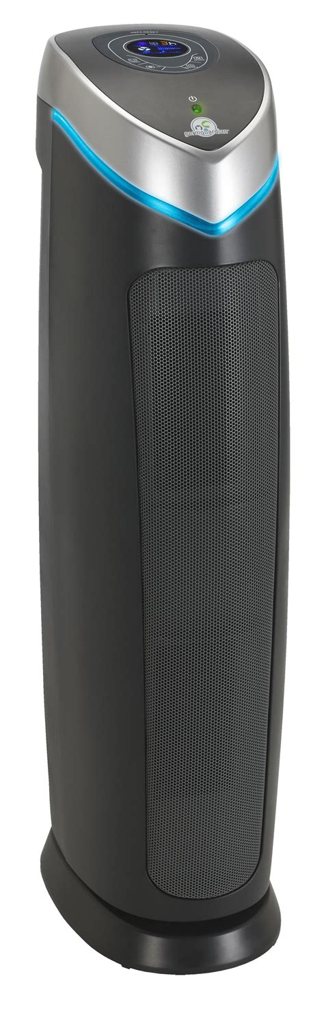 Amazon.com: GermGuardian AC5250PT 3-in-1 Air Purifier with