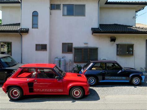 renault japan 135 best images about le turbos on pinterest autos cars