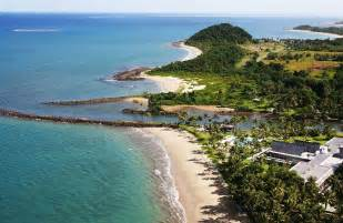 South Pacific Pearl Resort Fiji